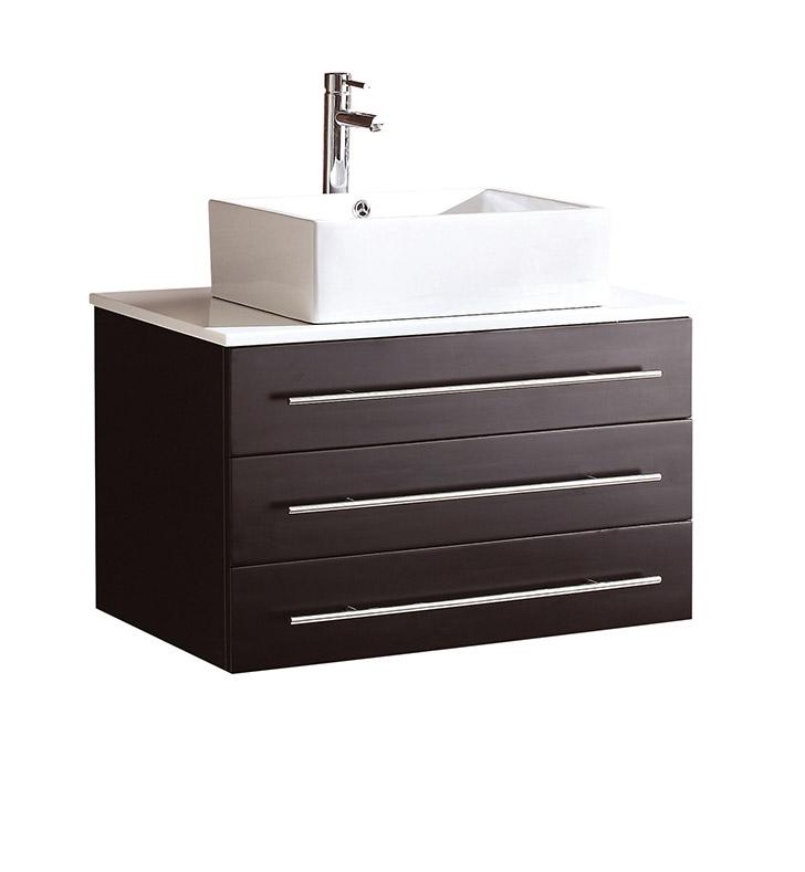 modern bathroom cabinets. Fresca Modello 32\ Modern Bathroom Cabinets