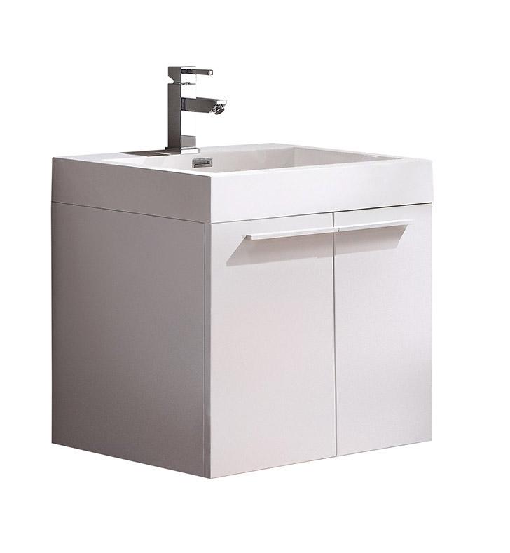 modern bathroom cabinets. Fresca Alto 23\ Modern Bathroom Cabinets