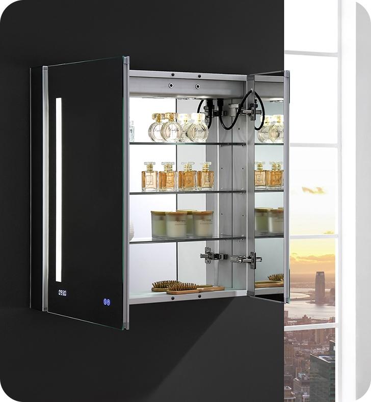 The Fresca Bathroom Medicine Cabinet ...