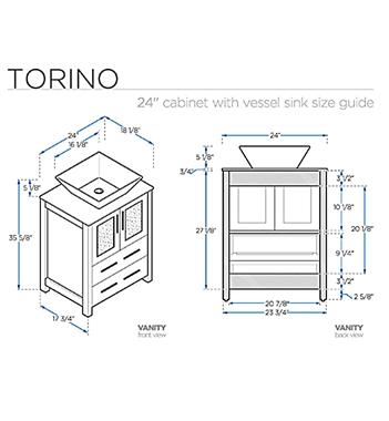 Bathroom Vanity Measurements bathroom vanities | buy bathroom vanity furniture & cabinets | rgm
