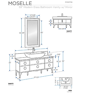59 Bathroom Vanity Single Sink. Image Result For 59 Bathroom Vanity Single Sink