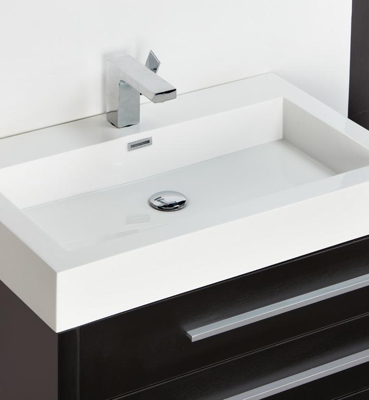 Amazing Bathroom Concept: Interior Design For Avanity Modero Single 30 Inch  Traditional Bathroom Vanity White