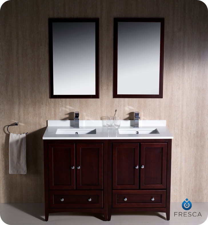 48 inch bathroom vanity double sink. Blending  Bathroom Vanities Buy Vanity Furniture Cabinets RGM