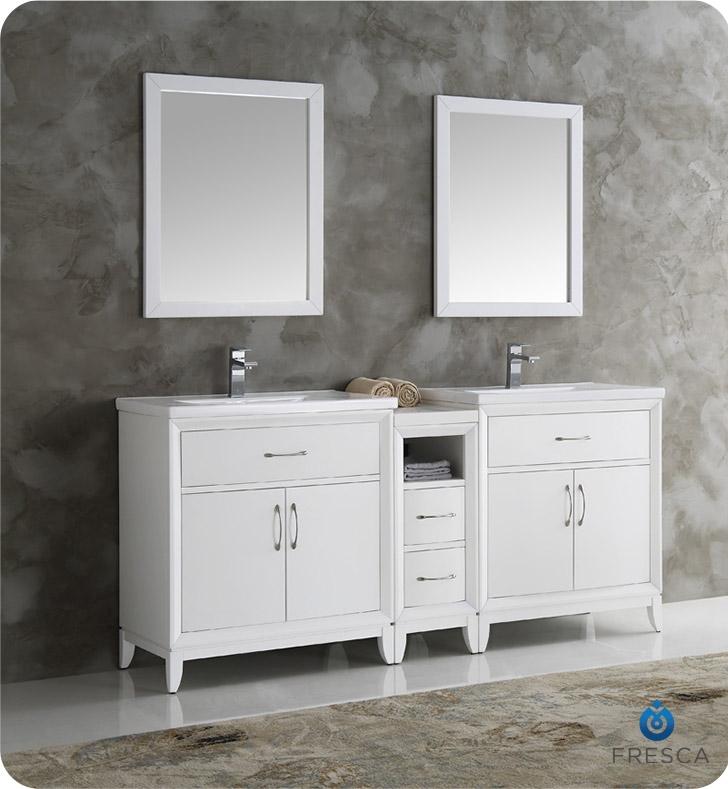 vanity i bathroom traditional products fresca vanities hartford white