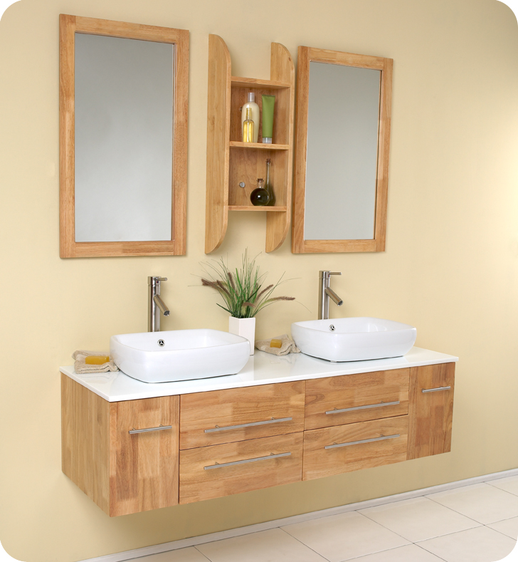 Solid Wood Bathroom Cabinets Uk Bathroom Designs