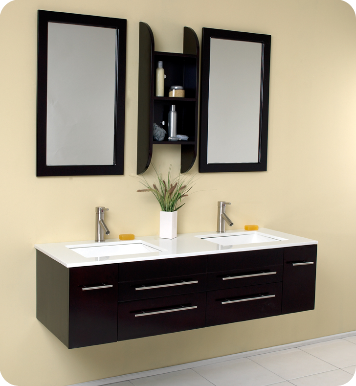 sink red double cabinet bb finish vanity pa hyp perfecta chestnut ashley vanities uic bathroom