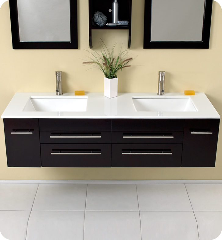 space with bathroom design sink black vanity bath style furniture countertop excellent farmhouse vanities double attractive