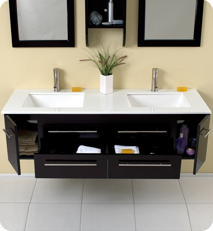 Double Sink Bathroom Cabinets. This  Bathroom Vanities Buy Vanity Furniture Cabinets RGM