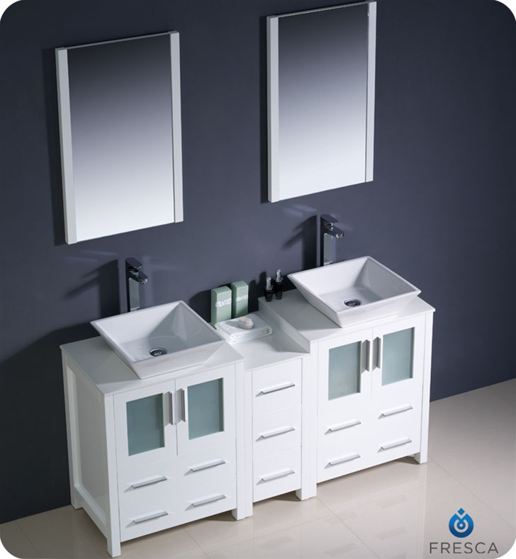 60 double sink bathroom vanity. Fresca  Bathroom Vanities Buy Vanity Furniture Cabinets RGM