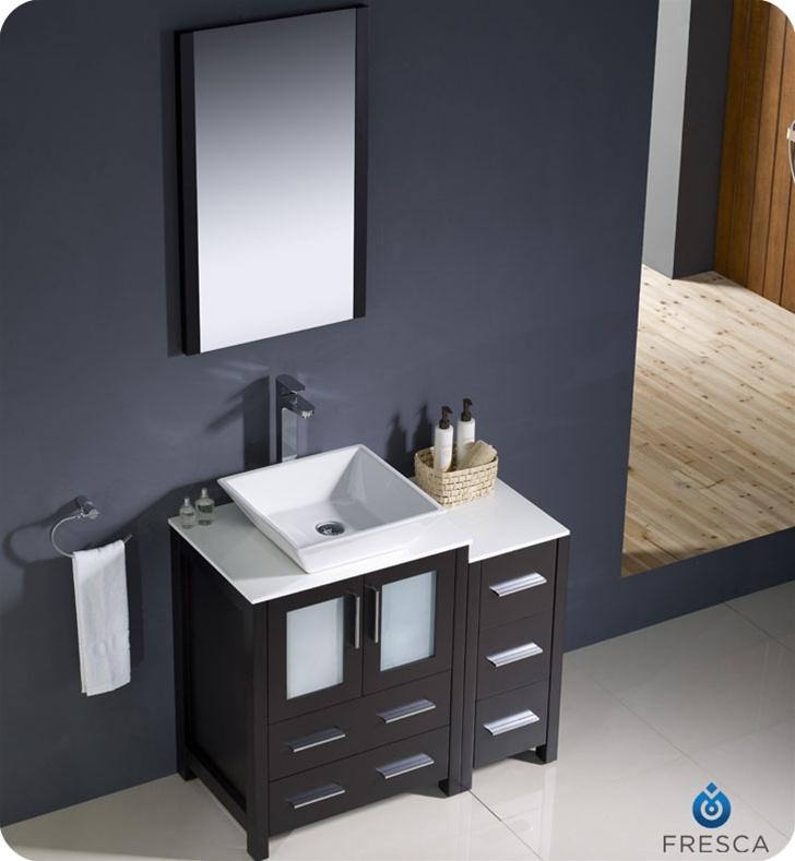 Fresca. Bathroom Vanities   Buy Bathroom Vanity Furniture  amp  Cabinets   RGM