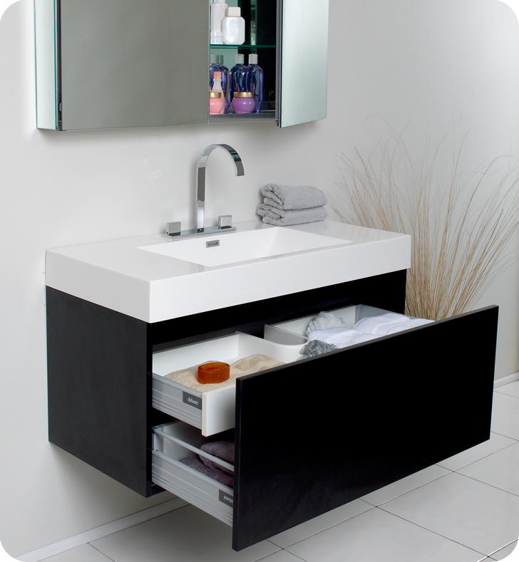 Bathroom Vanities Vanity, Modern Bathroom Vanities And Cabinets