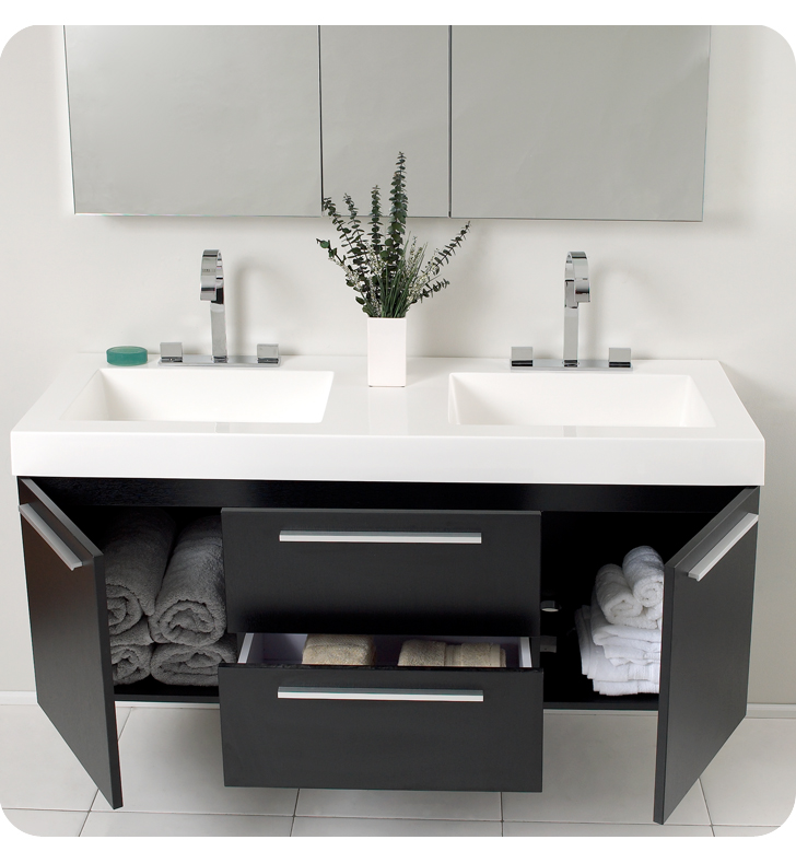 Furniture Sink Vanity : Bathroom Vanities Buy Bathroom Vanity Furniture & Cabinets RGM ...