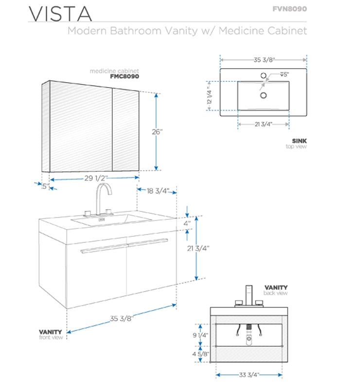 Bathroom Vanities Buy Bathroom Vanity Furniture Cabinets Rgm Distribution