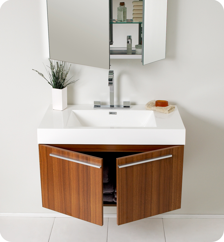 take your bathroom - Modern Bathroom Vanity