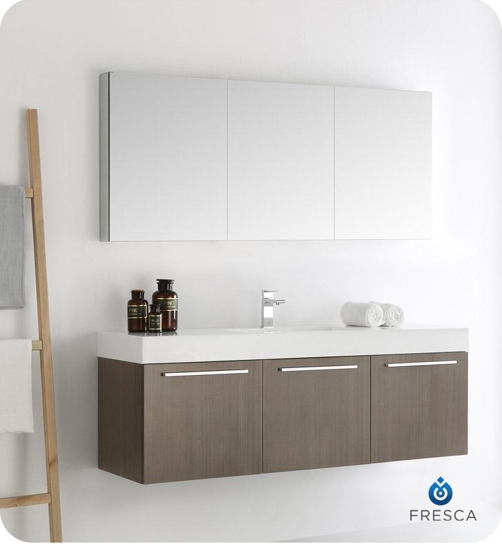 modern single bathroom vanity. Additional Photos: Modern Single Bathroom Vanity T