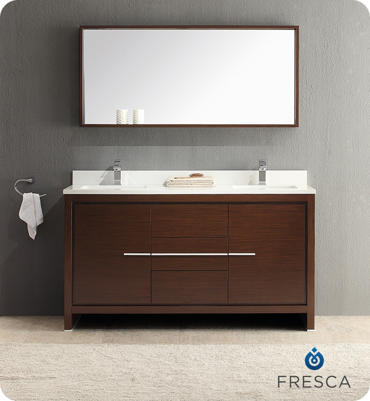 bathroom top accos double sink inch rustic vanity marble